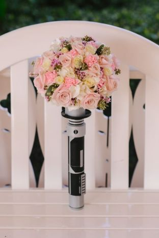 Image: Disney Fairy Tale Weddings