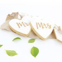 Image: SweetP Cakes & Cookies